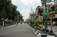 Wisata Religi Kristen Katholik Jogjakarta Yogyakarta & Jawa Tengah: Pusat Wisata & Belanja Khas Unik Etnik Jalan Malio...