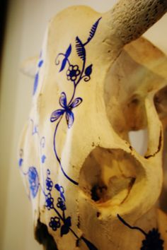 detail on scull....really works well.
