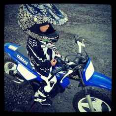 This will be MY kid!