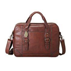 Fossil, satchel