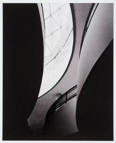 José Yalenti 'Architecture no. 7', 1957, later print © The estate of José Yalenti