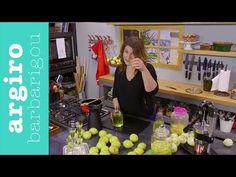 Λιμοντσέλο (Limoncello) • Keep Cooking by Argiro Barbarigou - YouTube