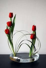 Image result for pinterest art floral moderne