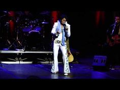 Ben PortsMouth - ELVIS - An American Trilogy BEN I can't say enough good things about you.  You are gorgeous.