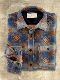 153f97d4b8 how do you feel about prints  R amp L Denim and Supply Denim And Supply