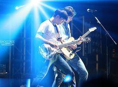 Busan brothers #cnblue #씨엔블루 #boice  #jungyonghwa #yonghwa #정용화 #용화 #leejonghyun #jonghyun #이종현 #종현