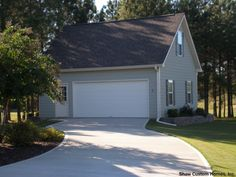 Some people need the extra garage space. You can build your own. The average price to build a new garage is $21,000.