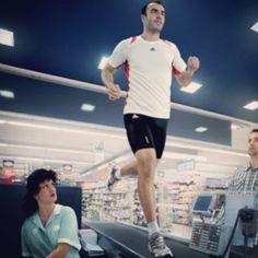 Hoy es el Día Mundial del Deporte y Educacíon física, la más grande pasión. #MarketingDeportivo