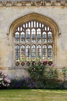 Beautiful Archway......