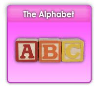 the Alphabet, body parts, animals, colors, weather, basic spanish vocabulary with some cute activities