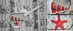 Красивый аккорд: превращаем старую гитару в оригинальную полочку - Ярмарка Мастеров - ручная работа, handmade