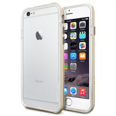 Spigen iPhone 6 Case Neo Hybrid EX [Harga: Rp 430.000]