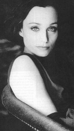 Kristin Scott Thomas