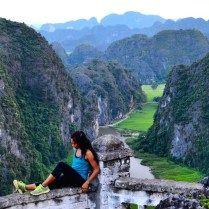 Southeast Asia Itinerary - Thailand, Vietnam, Laos, Cambodia, Indonesia, Phillipines