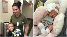 Mother declines cancer treatment to save baby. When Ashley Bridges was pregnant she was diagnosed with bone cancer. She elected to put her own life at risk in order to have her baby.
