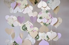 Olá galerinha...   Essa cortinas são uma fofura!!! Lindo, lindo para uma decoração romântica , casamento e em muitas outras ocasiões.   Vam...