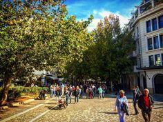 Tourists everywhere  #sunshine #athens #greece #instalike #instaview #instalifo #acropolis
