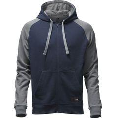 The North Face Men's Wicker Full-Zip Hoodie | DICK'S Sporting Goods