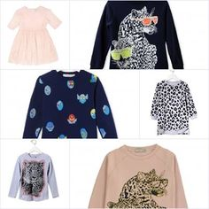 Stella McCartney per lui e per lei... in saldo su http://www.cocochic.it/it/16_stella-mccartney-kids