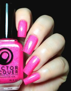 Doctor Lacquer Kaleidoscope World collection review