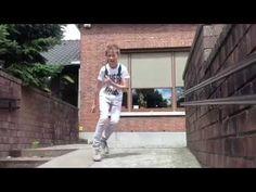 Het zesde leerjaar neemt afscheid van GBS Evergem (2013-2014) - YouTube
