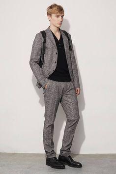 Michael Kors Fall/Winter 2016/17 - New York Fashion Week Men's