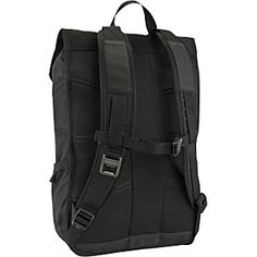 e55dbe69ad3f A top-loading daypack for urban adventure near and far. Black Backpack