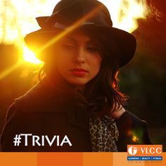 #Beauty #Trivia: Which of the following may attract the sun's UV rays to your lips?  1. Lip balm 2. Lip liner 3. High-gloss sheer lipstick 4. Opaque cream lipstick