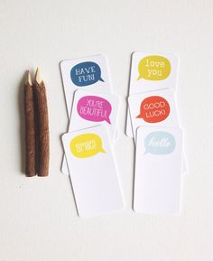 Super cute lunch box notes for boys or girls #weePLAN