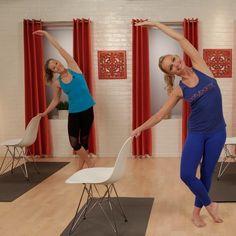 Inner-Thigh Workout | 10-Minute Video | POPSUGAR Fitness