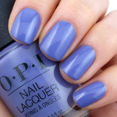 Opi Gel Nail Colors, Best Toe Nail Color, Opi Gel Nails, Opi Gel Polish, Shellac Nail Designs, Nail Color Trends, May Nails, Pedicure Colors, Spring Nail Colors