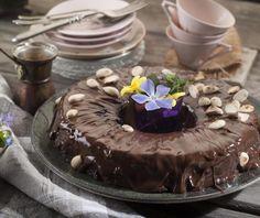 Χαλβάς με σοκολάτα | Συνταγή | Argiro.gr