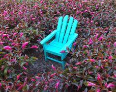 Miniaturas de cadeiras americanas