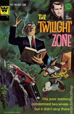 twilight zone books - Google Search