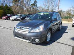 2014 Subaru Outback, 37,849 miles, $31,993.