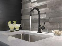 1959lf Bl Delta Single Handle Bar Prep Faucet Latest Kitchen Trends