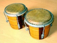 Kids Project: Making Bongo Drums thumbnail