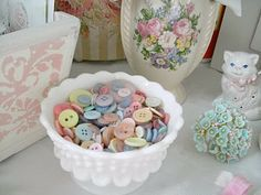 Shabby, Pink and Pretty: A Total Blog Slacker......