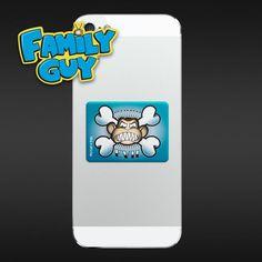 Evil Monkey Family Guy Tech Tats