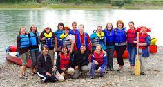 Canoeheads Edmonton