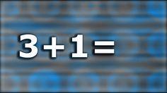 ADDITION FLASH CARDS. Math for 1st, 2nd grades. 1st Grade Spelling, 1st Grade Math, Kindergarten Math, Telling Time In English, First Grade Addition, Addition Flashcards, Math Songs, 2nd Grades, Educational Videos
