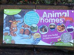 Trail Gruffalo Trail, Canning, Water, Animals, Gripe Water, Animaux, Home Canning, Animal, Animales