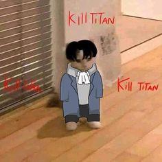 Attack On Titan Game, Anime Kitten, Poster Anime, Cute Cat Memes, Cat Icon, Anime Muslim, Cat Stands, Animes Yandere, Cartoon Jokes