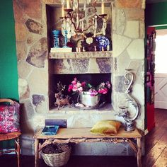 "@tracyporter_poeticwanderlust's photo: ""buckets of roses xx #tracyporter #poeticwanderlust #countryliving"""