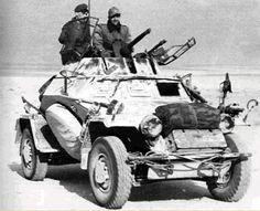 Sd kfz 222