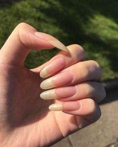 #naturalnails #longnails #nails