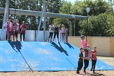 Tarzan™ Park – Nyitólap Tarzan, Basketball Court, Park, Sports, Hs Sports, Parks, Sport
