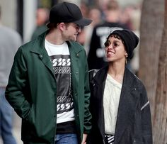 Robert Pattinson And Katy Perry's Friendship Fuels End Of FKA Twigs Relationship Rumors #KatyPerry, #RobertPattinson celebrityinsider.org #Entertainment #celebrityinsider #celebrities #celebrity #celebritynews