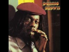 Dennis Brown - The world is troubled