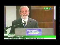Lula e o grau de investimento em 2008. E agora Lula? Sempre muito conveniente.